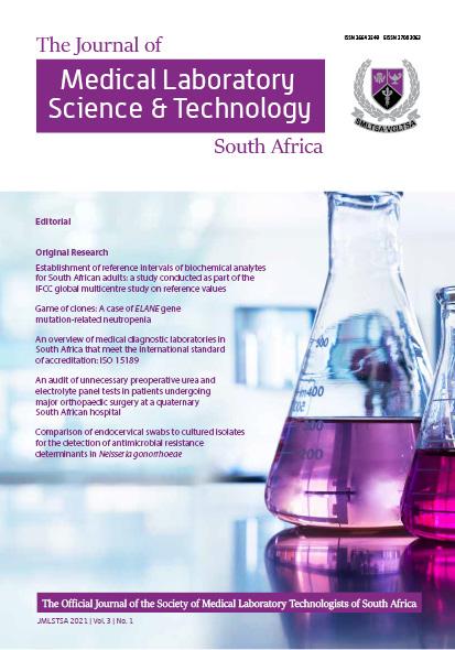 The full journal is available at https://ua.medpharm.co.za/journals/jmlstsa/2021/00/03/01